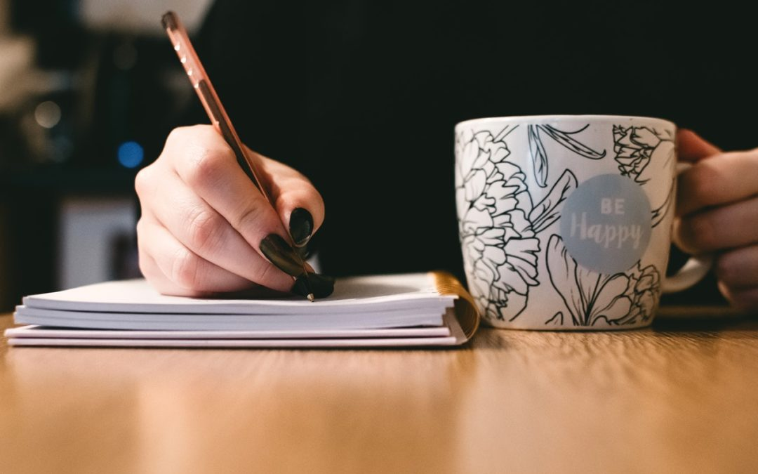 10 Actually Doable New Years Resolutions For Writers