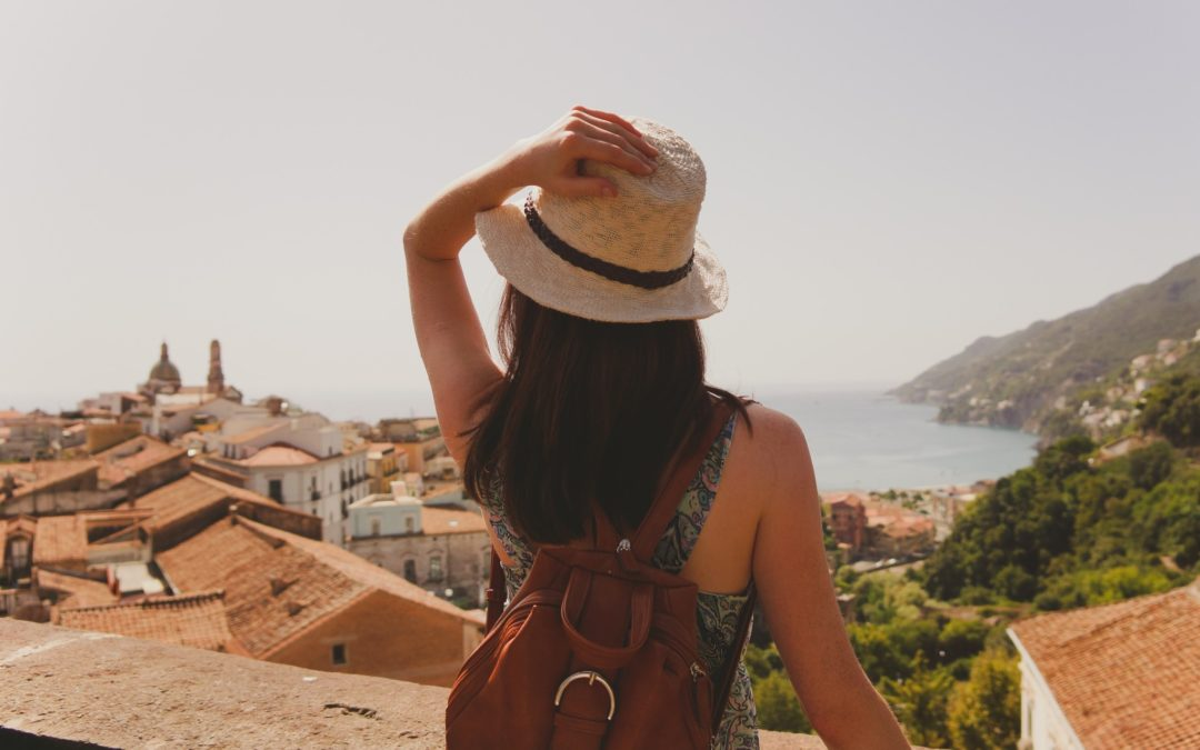 Can't Afford to Travel? Do This to Feel Better!